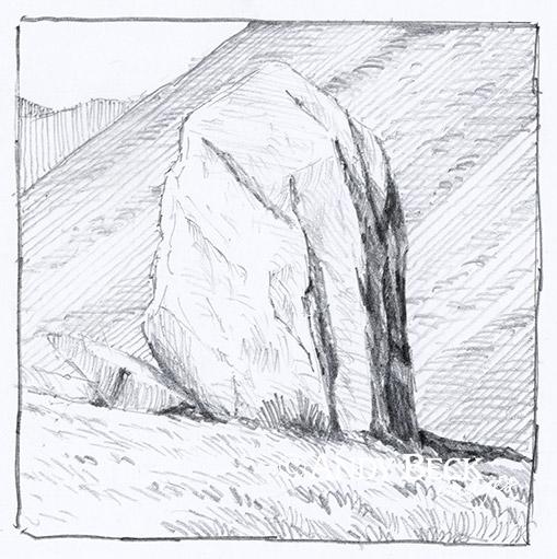 Kirk stone
